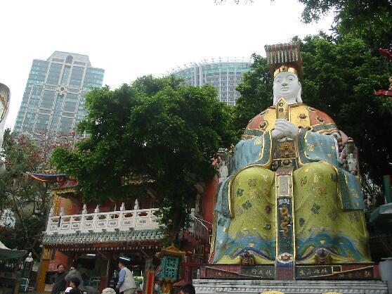 香港の海水浴場