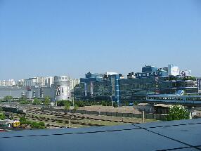 竜山電脳街