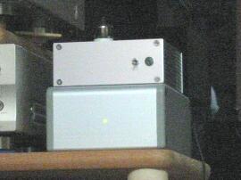TDA1543真空管バッファDAC