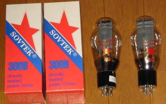 SOVTEK 300B