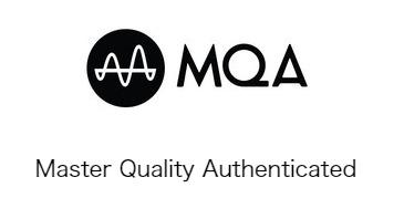 MQAは「Master Quality Authenticated」の略称